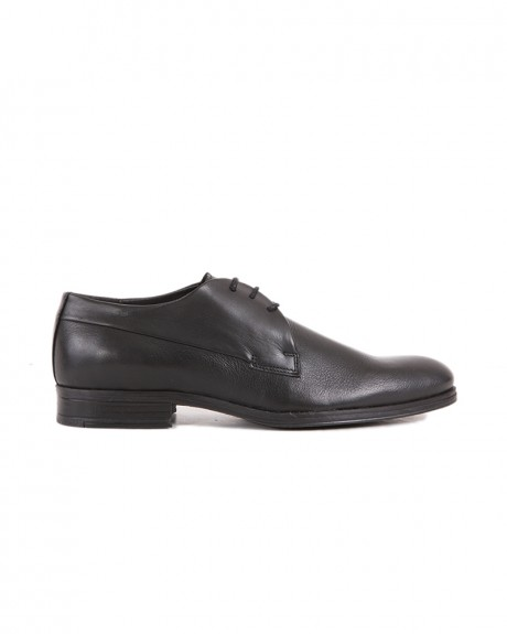 JFWSAMMY LEATHER ANTHRACITE NOOS SHOES ΤΗΣ JACK & JONES - 12125333 NOOS