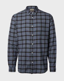 CHECKED SHIRT ΤΗΣ SELECTED - 16052908