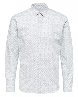 LONG SLEEVED SHIRT ΠΟΥΚΑΜΙΣΟ ΤΗΣ SELECTED - 16059030
