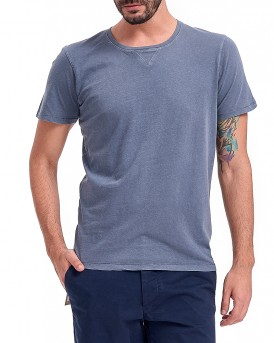 SHNCHAP SS O-NECK TEE ΜΠΛΟΥΖΑ ΤΗΣ SELECTED HOMME - 16060665
