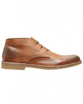 SLHROYCE DESERT LEATHER BOOT ΤΗΣ SELECTED - 16063425