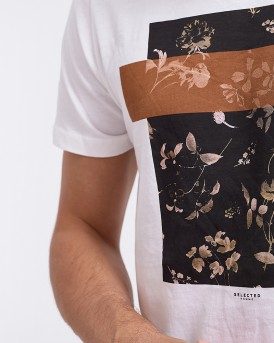 T-SHIRT ΤΗΣ SELECTED 16063967