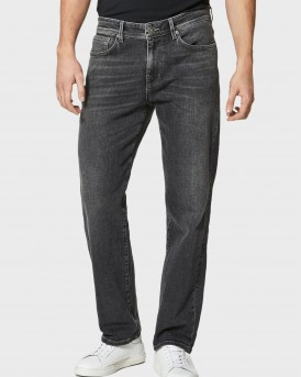 1005 - STRAIGHT FIT JEANS ΤΗΣ SELECTED - 16057337 ΝΟΟS