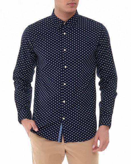 Ανδρικό πουκάμισο της PREMIUM BY JACK & JONES - 12117187