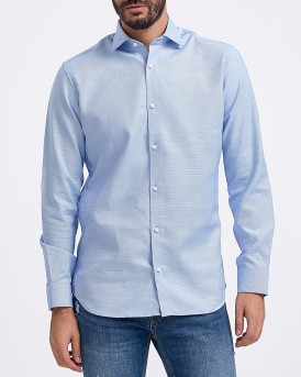 ΠΟΥΚΑΜΙΣΟ ANDREW LIGHT BLUE ΤΗΣ JACK & JONES - 12139640