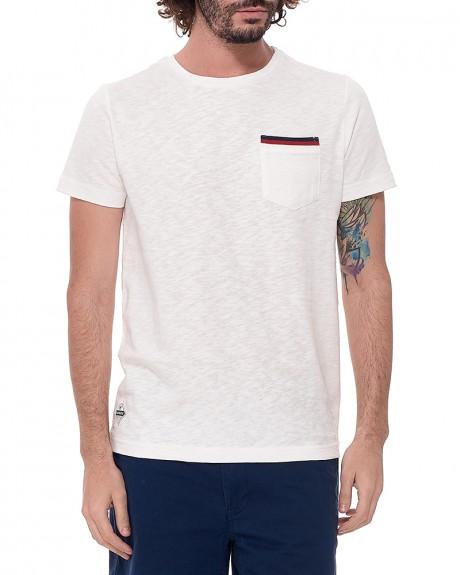 T-shirt της TOMMY HILFIGER - MW0MW00147
