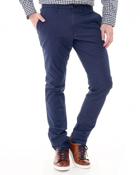 Denton Chino παντελόνι της TOMMY HILFIGER - MW0MW00109