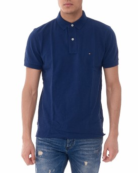Polo T-shirt της TOMMY HILFIGER - MW0MW00187