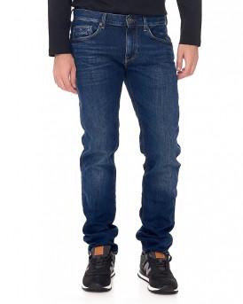 Denton Jeans της TOMMY HILFIGER - MW0MWO1757