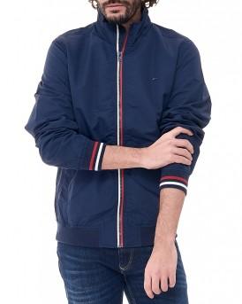 Light Jacket της TOMMY HILFIGER DENIM - DM0DM01383