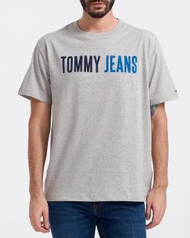 TJM TOMMY JEANS TEE ΤΗΣ TOMMY HILFIGER - DM0DM05550