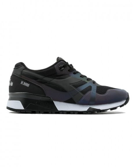 Hologram Black Sneakers της DIADORA - 501.171824
