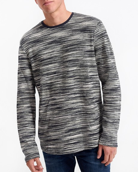 ONSFLY CREW NECK ΚΝΙΤΤ SWEATER ΤΗΣ ONLY & SONS - 22004515