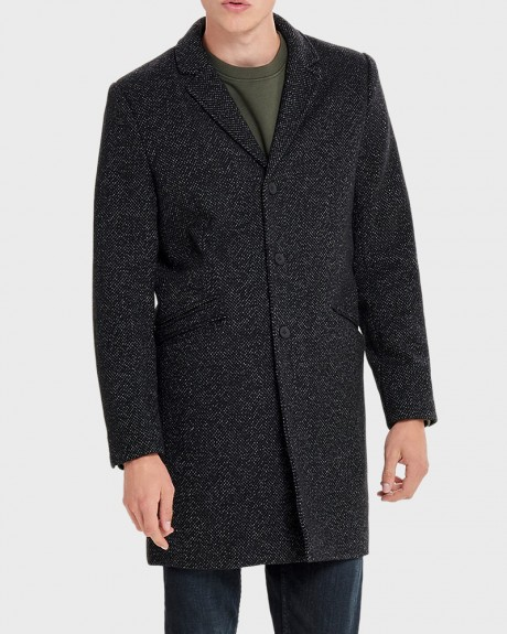CLASSIC COAT ΤΗΣ ONLY & SONS - 22010253