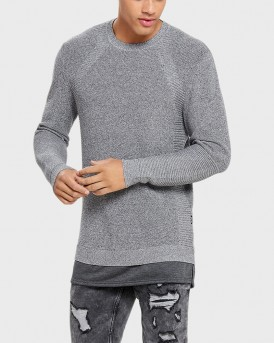 TEXTURE KNITTED PULLOVER ΤΗΣ ONLY & SONS - 22010952