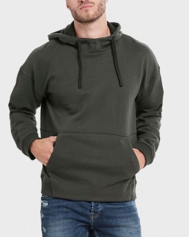 SWEAT HOODIE ΤΗΣ ONLY & SONS - 22011501