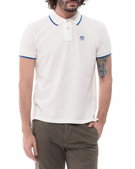 Polo T-shirt της NORTH SAILS - 694431