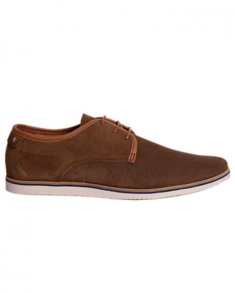 MPiaza 105.5 Παπούτσια της COXX BORBA - MPIAZA