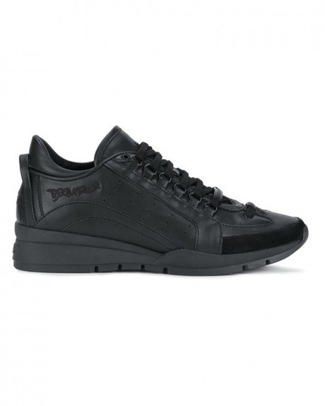 DIFFERENT STYLE M084 DSQUARED2 551 SNEAKERS - SΝΜ040406500001