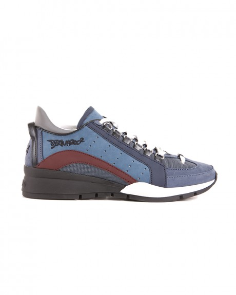 SNEAKERS 551 ΤΗΣ DSQUARED2 - SΝΜ040413030001