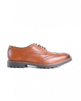 TRENCH WASHED FORMAL SHOES ΤΗΣ BASE LONDON - TRENCH