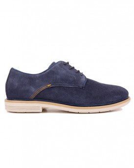 Suede Chad παπούτσια της TRIVICT - CHAD G244-S17014