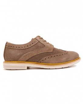 Suede Chad παπούτσια της TRIVICT - CHAD G244-S17012
