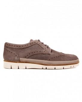 Suede Kurtis παπούτσια της TRIVICT - KURTIS G196-S16027