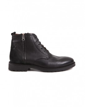 LEATHER BOOTS 973 ART STYLE ΤΗΣ DAMIANI - 973