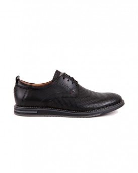 LEATHER FORMAL SHOES 562 ART STYLE ΤΗΣ DAMIANI - 562