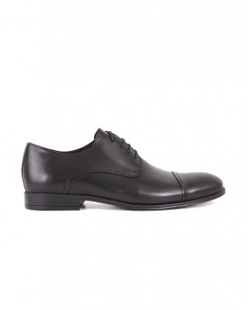 CASUAL LEATEHR SHOES ΤΗΣ DAMIANI - 190
