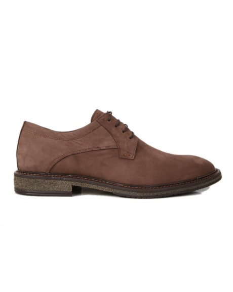 FORMAL LEATHER SHOES ΤΗΣ DAMIANI - 412