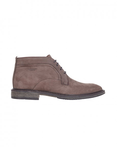 LEATHER BOOTS 410 STYLE ΤΗΣ DAMIANI - 410