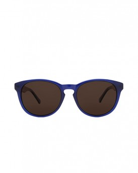 ΓΥΑΛΙΑ GRAVITY BLUE WITH BROWN LENSES ΤΗΣ WEAREYES - GRAVITY