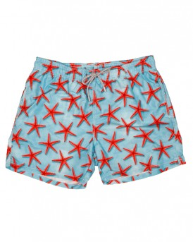 ΜΑΓΙΩ GUSTAVIA RED SEASTAR ΤΗΣ MC 2 - GUSTAVIA RED SEASTAR