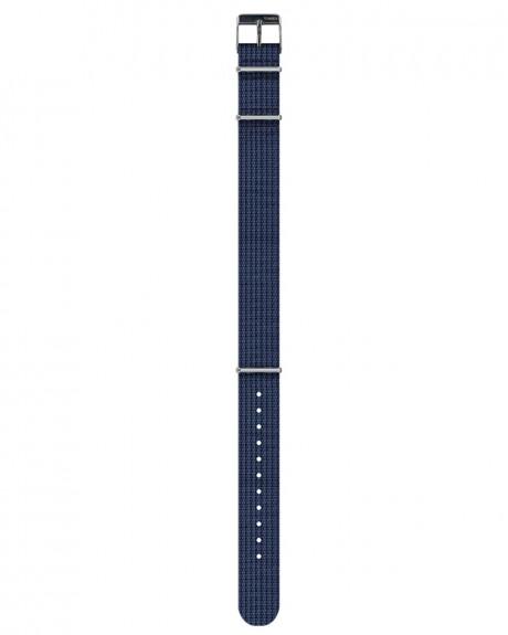 MICRO PEPS COYOTE ΥΦΑΣΜΑΤΙΝΟ ΛΟΥΡΑΚΙ 20MM ΤΗΣ TIMEX - TW7C18700LF