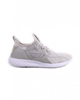 CT 1000 JUNIOR RUNNER WHITE SHOES ΤΗΣ CERTIFIED LONDON - L7FV0039