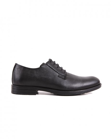 FORMAL LEATHER SHOES SA-02 STYLE ΤΗΣ ROOK PREMIUM - SA-02