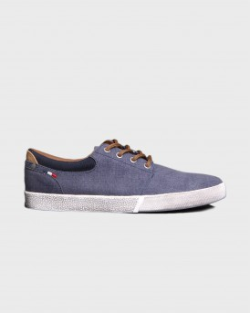 CASUAL SHOES SAILOR ΤΗΣ RUGGED GEAR - 20303 - ΜΠΛΕ
