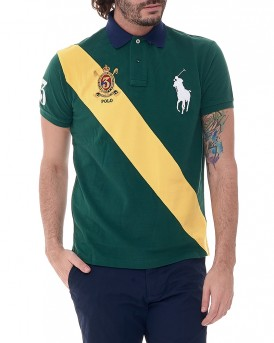 Polo T-Shirt της POLO RALPH LAUREN - A12XZ7ZNXY7ZN