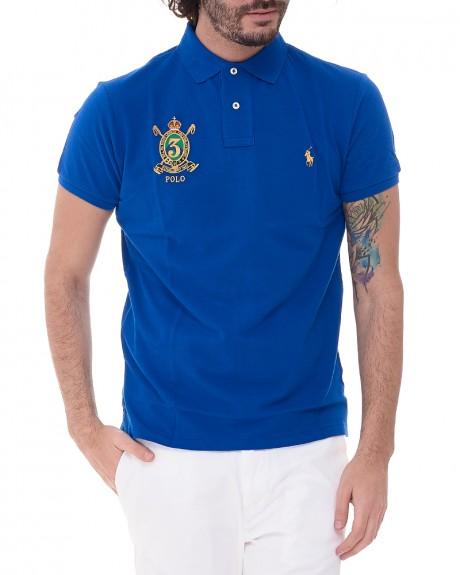 Polo T-shirt της POLO RALPH LAUREN - A12XZ7Z8XY7Z8
