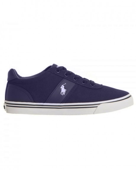 Hanford Newport Navy Sneaker της Polo Ralph Lauren - A85 Y2139 C0225