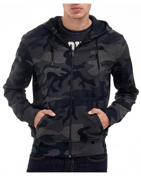 ARMY STYLE HOODED ΖΑΚΕΤΑ ΤΗΣ POLO RALPH LAUREN - 710672429001