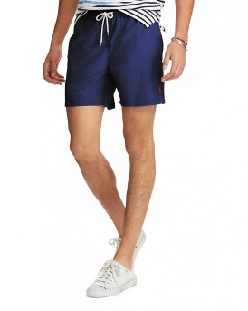 ΜΑΓΙΩ TRAVELER SWIM TRUNK ΤΗΣ POLO RALPH LAUREN - 710659017005
