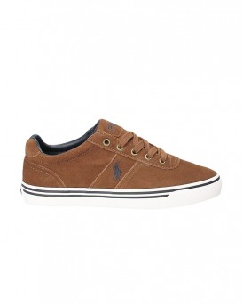 HANDFORD-SK-VLC NEW SNUFF SNEAKERS ΤΗΣ POLO RALPH LAUREN - 816641859003