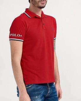 ΠΟΛΟ CLASSICS RED ΤΗΣ POLO RALPH LAUREN - 710753174003