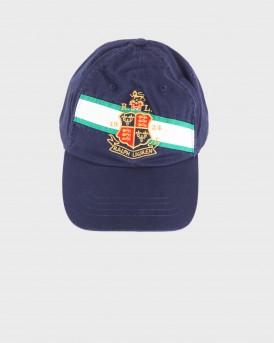 M CLASSICS NAVY CLASSIC SPORT CAP W ΤΗΣ POLO RALPH LAUREN - 710673584015