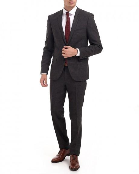Κοστούμι της HUGO - 50374930 ADRIS4/HELION