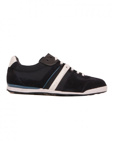 SUEDE SNEAKERS ΤΗΣ HUGO - 50247604 AKEEN