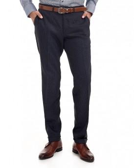 Woolmix παντελόνι της HUGO BOSS - 50374424 C-WYN
